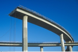 """<span class=""""bildunterschrift_hervorgehoben"""">Abb. 3</span> Autobahnbau in den USA.<br />"""