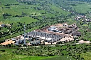"<div class=""bildunterschrift_en"">The myWood plant in the Slovak city of Polomka </div>"