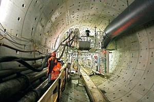 "<span class=""bildunterschrift_hervorgehoben"">Fig. 12</span> A tunnel tube certainly worth looking at."