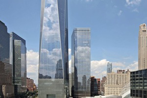 "<div class=""bildtext_en"">The park, which is open to the ­public, is part of the World Trade Center site and forms the southern border of the 9/11 Memorial</div>"