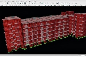 """<div class=""""bildtext_en"""">Precast student building in India, model for analysis</div>"""