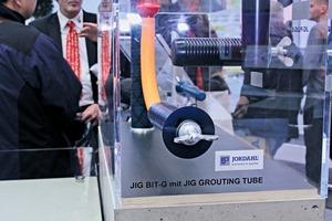 """<div class=""""bildtext_en"""">Jordahl, presented their new recess units of the brand Innogain JIG</div>"""