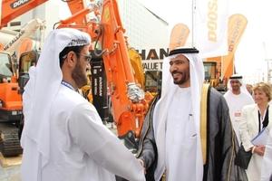 """<div class=""""FB BU Deutsch"""">INTERMAT bringt die Aussteller zusammen mit Einkäufern aus dem Nahen Osten, Afrika und Asien.<br />↗ www.intermatmiddleeast.com</div>"""