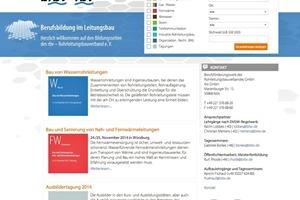 """<div class=""""bildtext"""">Im neuen Design: Die brbv-Bildungs-Website </div>"""