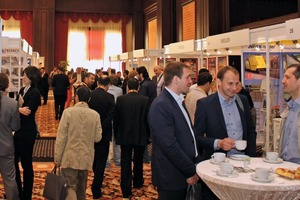 "<div class=""bildtext_en"">The BIBM Congress 2017 will host an accompanying trade exhibition similar to that held during the most recent congress in Istanbul (see photo)</div>"