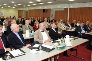 "<div class=""bildtext_en"">The German Precast Concrete Association (BDB) and the Quality Association ""Bund Güteschutz"" met in Esslingen and decided to take on new opportunities together</div>"