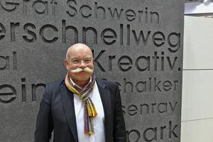 Dipl.-Ing. Dr. rer. pol. Horst Peters