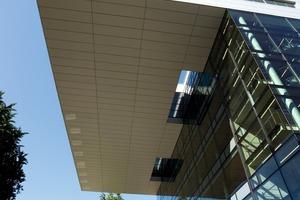 """Veranstaltungsort: Das Gebäude """"Super C"""" der RWTH Aachen University"""