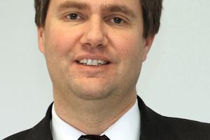 Dr. Ekkehard zur Mühlen ist seit dem 1. Januar 2014 Geschäftsführer der MC-Bauchemie GmbH & Co. KG