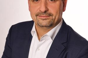 Norbert Kemnitz ist der neue Vertriebsbereichsleiter Nord bei StoCretec (Figure: StoCretec)
