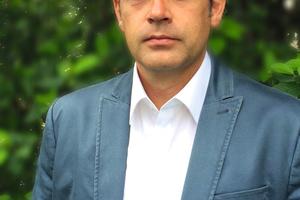 Thomas Beike,  General Manager at fdu Betonwerke