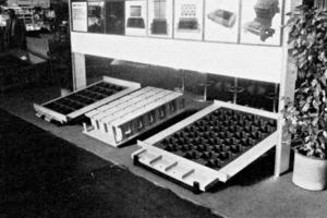 """<div class=""""bildtext_en"""">A selection of machine molds made by Rampf, Allmendingen</div>"""