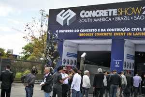 """<div class=""""Eventbox EN Text""""><span class=""""Eventbox Ueberschrift"""">Concrete Show São Paulo 2014</span></div><div class=""""Eventbox EN Text""""><span class=""""Eventbox Datum"""">Aug. 27-29/2014</span></div><div class=""""Eventbox EN Text"""">São Paulo → Brazil</div><div class=""""Eventbox EN Text"""">Concrete Show is strongly representative of Brazil. It brings together more than 20different segments of the concrete production chain</div>"""