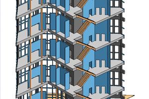 Darstellungsbeispiele der Software STRAKON 2012<br />