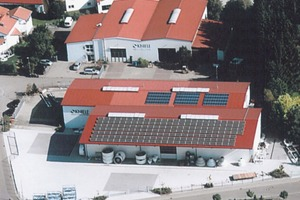 "<div class=""bildtext_en"">Aerial photograph of the company premises of Kniele</div>"