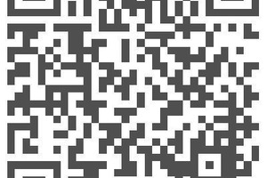 "<div class=""bildtext_en"">Scan the QR-code to watch the video about Iso-Matic 2.0 on the website of BFT International</div>"