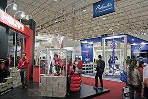 "<div class=""bildtext_en"">… exhibitors from Central Europe and North America were represented: such as Hilti and Columbia</div>"