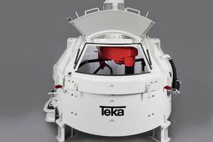 """<div class=""""bildtext_en"""">Exterior view of the 1.125-liter Turbine Mixer THT type F-1-IV</div>"""