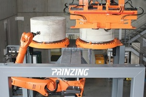 """<span class=""""bildunterschrift_hervorgehoben"""">Fig. 5</span> Manufacturing of the blanks and milling of the drains is completed in brief time intervals.<br />"""