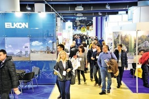 """<div class=""""bildtext_en"""">Large numbers of visitors attended the accompanying trade show on the three exhibition days</div>"""