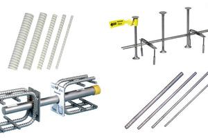 Alle Bewehrungsprodukte von Schöck sind umfangreich geprüft – der Großteil vom Deutschen Institut für Bautechnik (DIBt) <br />