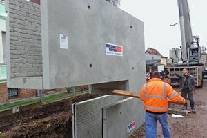 """<div class=""""bildtext"""">Maßgeschneiderte Berding Beton-Fertigteile kamen beim Projekt """"Vernässungssituation der Stadt Ballenstedt"""" zum Einsatz</div>"""