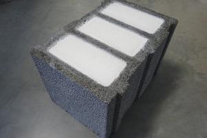 """<div class=""""bildtext_en"""">Mineral foam for filled lightweight concrete block</div>"""