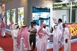 """<div class=""""Eventbox Text"""">SaudiBuild 2014, die 26. Internationale Messe für Bautechnik und Baumaterialien, bietet Bauunternehmen und Bauherren die komplette Bandbreite des Bauwesens.</div><div class=""""Eventbox Text""""><a href=""""http://www.saudibuild-expo.com"""" target=""""_blank"""">www.saudibuild-expo.com</a></div>"""