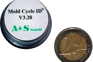 "<span class=""bildunterschrift_hervorgehoben"">Fig. 1</span> (Mold Cycle ID) MCID<sup>®</sup>.<br />"