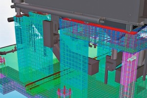 """<div class=""""bildtext_en"""">Profiles, molds, screw sets, and reinforcing elements from various manufacturers made of a great variety of materials can be selected from the Tekla Warehouse online library</div>"""