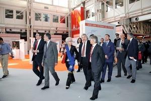 SAIE bringt unterschiedliche Branchenvertreter zusammen, um integrierte Lösungen zu bieten für einen Sektor im Wandel.  www.saie.bolognafiere.it