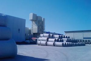 Fig. 4 New Geysermarkt plant.
