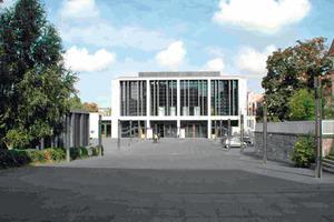 Traditionell sind Baustoffentwicklung und Baustoffanwendung Schwerpunkte des internationalen Forums  www.ibausil.de