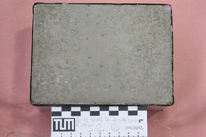 "<div class=""NormalParagraphStyle""><span class=""textmarkierung"">3a + b</span></div><div class=""bildtext_en"">One specimen concrete ""8 % CN product"" before (left) and after (right) freeze-thaw attack</div>"