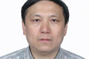 Mr. Du Jiandong, secretary general of China Construction Units Association