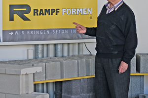 """<div class=""""bildtext_en"""">Company founder Willy Rampf passed away in January 2015 at the age of 86</div>"""