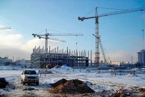 """<span class=""""bildunterschrift_hervorgehoben"""">Fig. 1 </span>The new shopping mall """"Lido Minsk""""."""