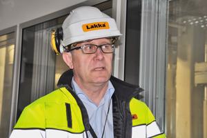 """<div class=""""bildtext"""">Lakan-Geschäftsführer Pertti Halonen ist zurzeit auch Präsident des finnischen Branchenverbandes Betoniteollisuus ry</div>"""