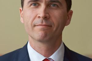 Aleš Široký ist der neue Technische Direktor bei Nemetschek Allplan in München und Bratislava <br />