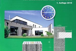"""<div class=""""bildtext"""">""""Eurocode 6"""": Die neue KLB-Broschüre gibt einen Überblick über Baustoff- und Berechnungskennwerte</div>"""