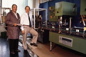 "<span class=""bildunterschrift_hervorgehoben"">Fig. 1</span> Founder of the company Martin and Gerhard Würschum.<br /><span class=""bildunterschrift_hervorgehoben"">Abb. 1</span> Die Firmengründer Martin und Gerhard Würschum.<br />"