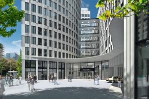 "<div class=""bildunterschrift_en"">For the refurbishment of the façade, high-strength concrete is used</div>"
