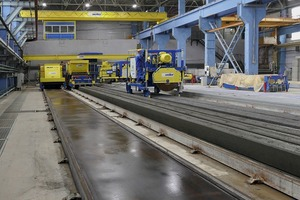 """<div class=""""bildtext"""">Für die Weiler-Anlage hat Stroyindustriya bereits einen Vertrag über die Herstellung von mehr als 12.000 Gründungspfählen unterzeichnet (insgesamt 130.000 laufende Meter)</div>"""
