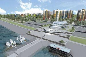 """Mit Fertigteil-Rahmentechnologie geplante 17- und 24-geschossige Gebäude in der russischen Stadt Nischni Nowgorod, Stadtteil """"Süd"""""""