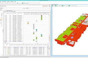 """<div class=""""bildtext_en"""">In the ERP system Ebos, important data and information can be directly brought into the context of the BIM system</div>"""