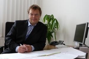 Thomas Dieterle,<br />Veranstalter der econstra<br />