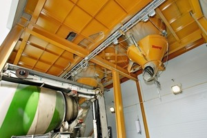 "<div class=""bildtext_en"">DK Beton decided in favor of installing a Haarup 6,000 l mixer with two discharge units</div>"
