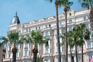 "<span class=""bildunterschrift_hervorgehoben"">Fig. 1</span> The venue of the congress BIBM 2011: The famous Hotel Ritz Carlton in Cannes.<br />"