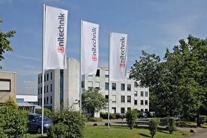 The first Unitechnik Innovation Forum took place at company headquarters in Wiehl, Germany