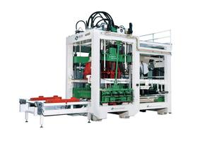"""<div class=""""bildtext_en"""">Adler Technologies has developed the A880, an new large-format vibrating press </div>"""